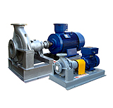 Centrifugal Process Pumps (AP1610)