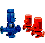 Vertical Centrifugal Pumps (API 610)